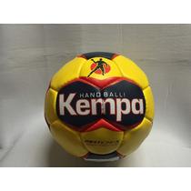 Balón Profesional De Handball Kempa Match-x Omni Profile.