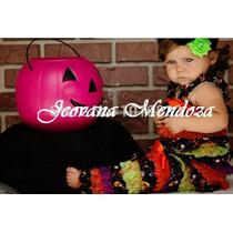 == Romper Halloween Dia De Muertos ==