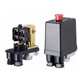 Automático Compresor Aire Presostato 1 Vía Haitun Pc-7