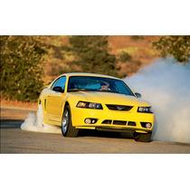 Ford Mustang Cobra 99-01 Defensa Delantera 99 00 01 02 03 04