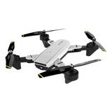 Drone Goolrc Sg700-d Con Cámara 4k Blanco