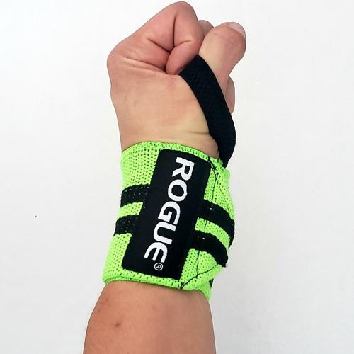 longitud Hay una tendencia popular  Muñequeras Wrist Wraps Rogue Fitness Crossfit Reebok S(12in) en ...