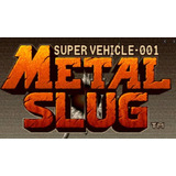 Metal Slug Para Android Celular Tablet