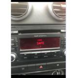 Códigos De Radio Estéreo Audi, A3,a4,a6.