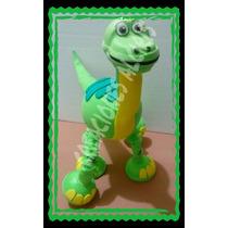 Fofucho Un Gran Dinosaurio Centro De Mesa