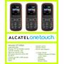 Alcatel Ot-306a, Nuevo, Telcel, Cámara Vga, Oportunidad