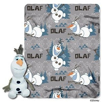 Frozen Olaf Felpa Carácter El Noroeste Empresa De Disney Y F