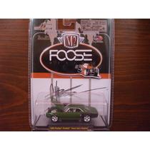 M2 Machines Foose Design Series 2 1968 Pontiac Firebird