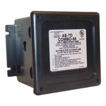 Switch Neumatico Len Gordon As-5 Max 45mts Equipo Comercial