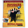 Documental En Dvd: Masacre En Columbine, Michael Moore!! Omm