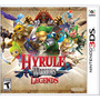 Hyrule Warriors Legends (nuevo Y Sellado) - Nintendo 3ds