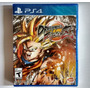 Dragon Ball Fighterz Ps4 Nuevo Español  Envio Express 12msi