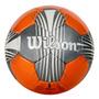 Balon Futbol Soccer Wilson Vice Naranja No. 5