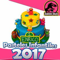 Libro:decorar Pasteles Fondant Fiestas Y Pasteles Chuecos