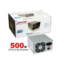 Fuente De Poder Atx 500w Acteck Af-b500p - Wkps-001
