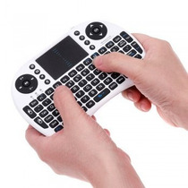 Teclado Inalambrico Con Mousepad Para Pc Tablet Android