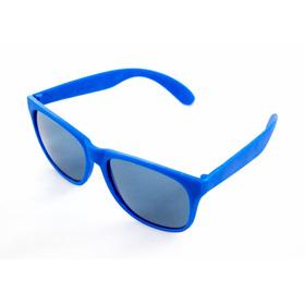 4eb6c2bbb1 Lentes Sol Rojo Azul Gafas Playa Sexy Hombre Nuevos