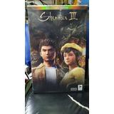 Shenmue 3, Collector´s Edition, Caja De Dreamcast