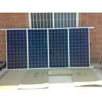 Planta Solar De Interconexion A Cfe De 1000 Watts
