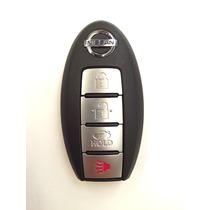 Llave Original Nueva Nissan Sentra 2013 Fcc Id Cwtwb1u815