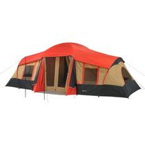 Casa De Acampar Ozark Trail,10 Personas, 3 Divisiones Oferta