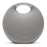 Bocina Harman Kardon Onyx Studio 5 Portátil Con Bluetooth Grey