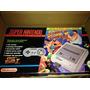 Mega Pack Juegos De Super Nintendo Para Jugar En Pc