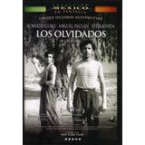 Los Olvidados (luis Buñuel) Película Dvd