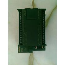 Plc S7-200 Siemens Cpu 224 Ac/dc/rly
