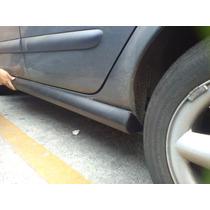 Estribos Laterales Deportivos Para Renault Clio