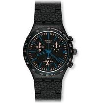 Reloj Swatch Ycb4016ag Negro