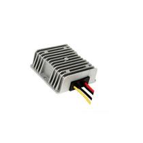Convertidor De Voltaje Dc 12v A 48v 3a 144w Dc-dc