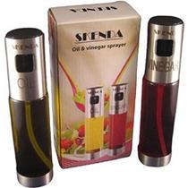 Skenda Aceite Y Vinagre Dispenser Pulverizadores - Reemplaza
