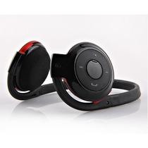 Audifonos Inalambricos Bluetooth Bh-503