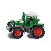 Tractor Agrícola Fendt Favorite Esc. 1/72 Siku. Nuevo!