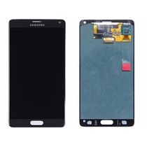 Pantalla Display Lcd+touch Original Samsung Note 4