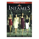 Dvd -infames (primer Temporada)