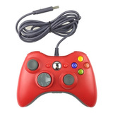 Control Para Xbox 360 Alambrico Colores Compatible Pc Laptop Cable 2 Metros