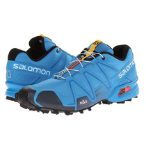 Tenis Salomon Speedcross 3 Originales