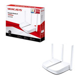 Tp-link Mercusys Router Wifi Inalambrico 3 Antenas Mw305r +