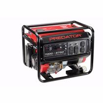 Generador De Energia Motor De Gasolina 7000 Watts 13(hp)