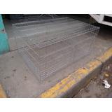 Jaula Casa Conejo, Hamster 2 Puertas 10 Pxs