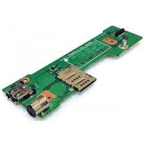 Tarjeta Usb Y S Video Dell Xps M1530
