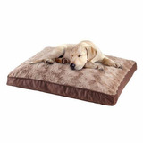 Cama Para Perro Large Swirl Animal Planet