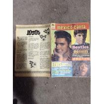 Mexico Canta # 432