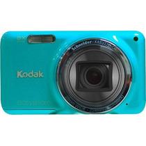 Kodak - Easyshare M583 Cámara Digital De 14.2 Megapíxeles -