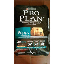 Pro Plan Cachorro 15kg $1249 Entrega A Domicilio Gratis