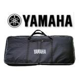 Funda P/ Teclado De 5 Octavas Elegante Yamaha Hot Sale !!!