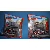 Oferta Cars Disney Max Schnell Kabuto Mel Dorado Acer Vbf