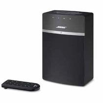 Bose Sound Touch 10 Sistema De Musica Inalambrico Negro